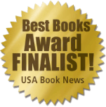 USA Book News Best Books Award Finalist