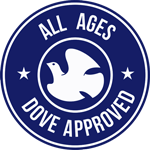 All Ages - Dove Foundation Approved