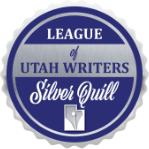 Silver Quill Award - League of Utah Writers