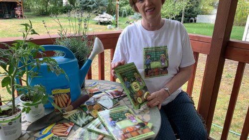 Jill Vanderwood Living Green