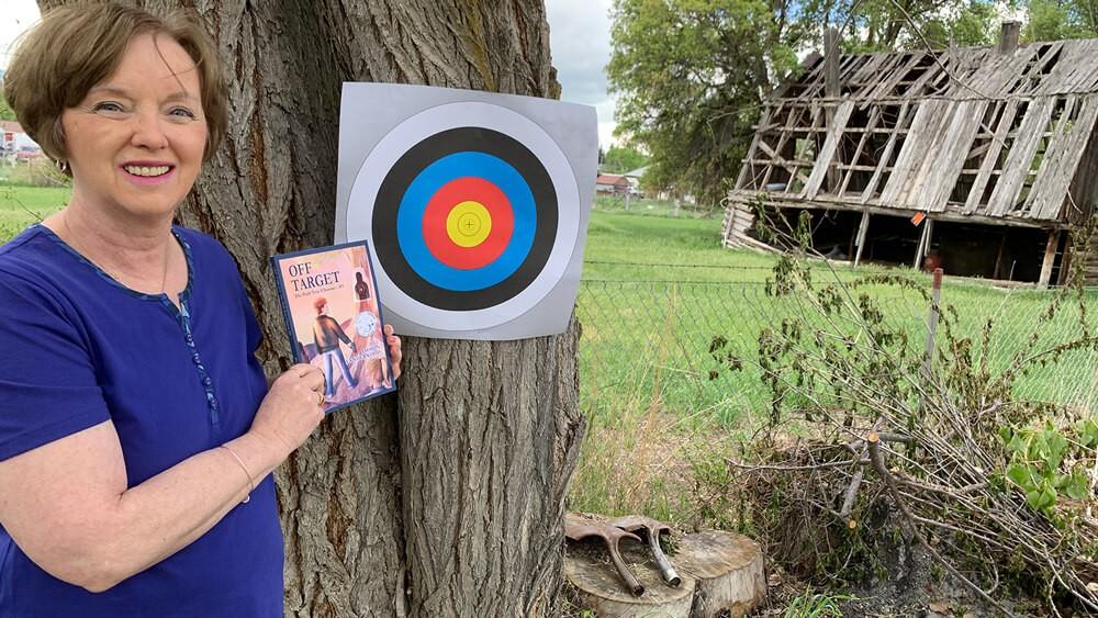 Jill Off Target