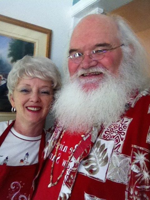 I Found Santa Claus! 1