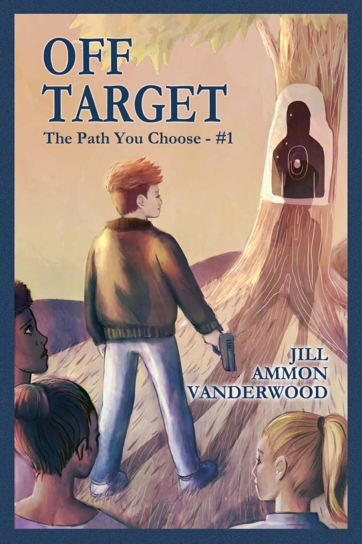 What is Off Target A Million  Broken Hearts? 1 Grandmothers Quest 1
